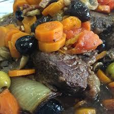 comment cuisiner la joue de boeuf recette joue de boeuf à la provençale facile rapide