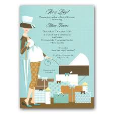 baby shower lunch invitation wording stroller mint baby shower invitations paperstyle
