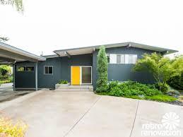 Midcentury Modern House Plans - get indoor outdoor design with mid century modern house plans