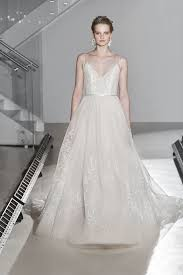 wedding dress 2017 44 brand new wedding dresses that 2017 brides need to see