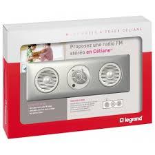 radio cuisine radio tuner encastrable legrand radio salle de bain radio cuisine