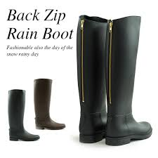 womens boots zipper back wherewear rakuten global market boots shoes womens jockey