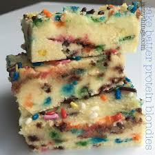 protein shake cake recipes