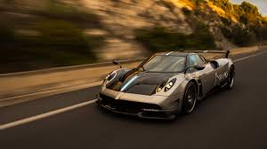 pagani huayra gold pagani huayra bc drive review with photos price horsepower and