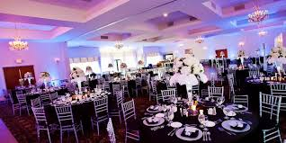 wedding reception halls prices kirkbrae country club weddings price out and compare wedding