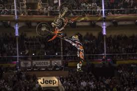 freestyle motocross schedule 2017 red bull x fighters event highlights transworld motocross