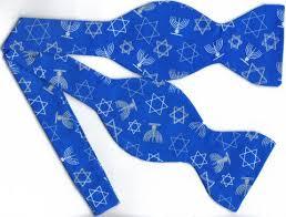 hanukkah ties 46 best celebration bow ties images on