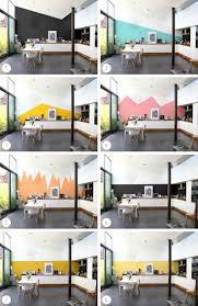 simulateur couleur chambre simulation peinture chambre inspirations et tollens simulateur