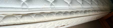 picking apart a pillow top mattress u2013 thrifterrific