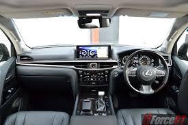 lexus minivan lexus lx review 2016 lexus lx 570