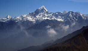 the mountain environment and effects on world climate