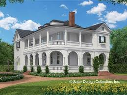 plantation home designs plantation home designs 6 bedroom plantation home plan