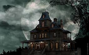 halloween tag wallpapers pumpkin house scary halloween pumpkins