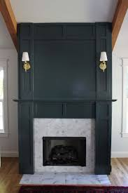 diy faux fireplace surround faux fireplace fireplace surrounds