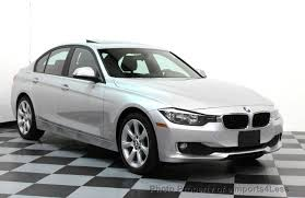 bmw 3 series sport package 2014 used bmw 3 series certified 320i xdrive awd sport package