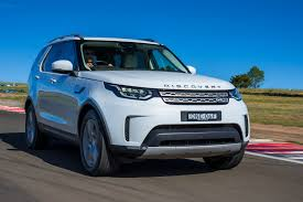 land rover car 2017 drive car of the year best luxury suv over 80 000