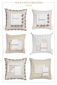 14 ways to mix u0026 match your bedding how to decorate