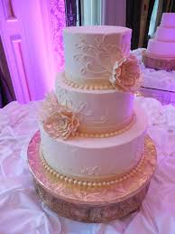 wedding cake on a budget wedding cake cost considerations that add up the pink