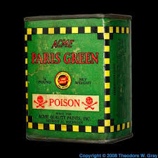 8 best paleta scheele u0027s green images on pinterest aesthetics