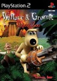 wallace u0026 gromit curse rabbit ps2 wallace