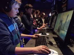 video game addiction wikipedia