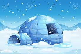 ice igloo clipart explore pictures