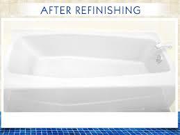 Bathtub Reglazing Chicago Designs Wondrous Chicago Bathtub Refinishing Photo Bathtub