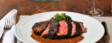 What Is A Patio Steak Santa Fe Restaurants Dining And Southwestern Cuisine