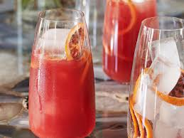 blood orange screwdrivers recipe ali larter food u0026 wine