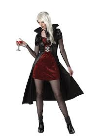 amazon com california costumes women u0027s blood thirsty beauty