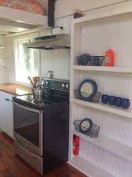Tiny House Kitchen Appliances by Music City Tiny House U2013 Tiny House Swoon