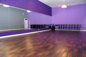 Dance Studio Decor Industry News From Aliya Perry