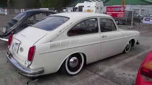 volkswagen squareback interior 1973 vw 1600 type 3 fastback olen 2014 youtube