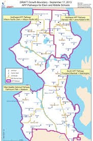 seattle map by district west seattle search results school boundaries
