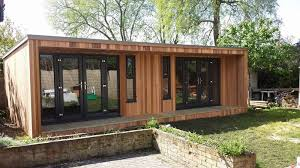 Garden Building Ideas The Most Out Of Your Garden Room Six Ideas The Garden