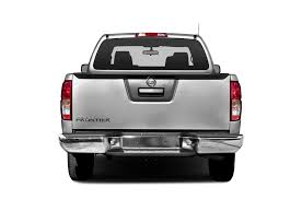 nissan canada maintenance schedule 2017 nissan frontier s 4 dr regular side at south london