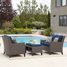 Agio Patio Furniture Cushions Idea Agio Outdoor Furniture Patio Costco Dunstan 3