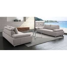 Fabric Modern Sofa Modern Sofas Drummond Sand Sofa Eurway Furniture