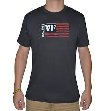 Flag T Shirt Vic Firth Artist Flag T Shirt Pts15artistflag