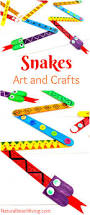 the best snake crafts preschoolers love to make natural beach living