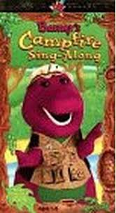 Campfire Sing Along Barney Wiki by Barney U0027s Campfire Sing Along Vhs Stuff To Buy Pinterest