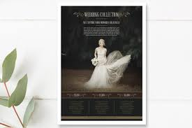 wedding photography price list free flyer templates age themes