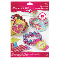 fun paper jewelry kits that make great holiday gifts for kids