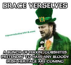 St Patricks Day Funny Memes - shamrock st patricks day meme funny st best of the funny meme