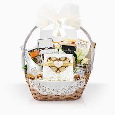wedding gift basket gift basket wedding gift wellenmark