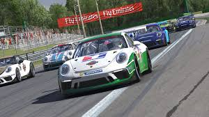 porsche gt3 racing series porsche 911 gt3 cup iracing com motorsport simulations