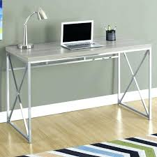Wide Computer Desks 40 Inch Computer Desk New Glass Metal Computer Desk 40 Wide