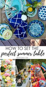 Summer Entertaining Ideas - 133 best summer entertaining ideas images on pinterest