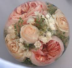 wedding flowers paperweight harsanik 4 ways to preserve your wedding flowers