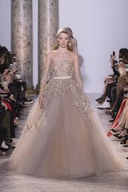 wedding dress elie saab price all the looks from the elie saab summer couture 2017 collection